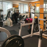Downtown Fitness Center - New Orleans Gym