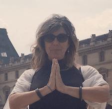 JULIE<br>Yoga Instructor